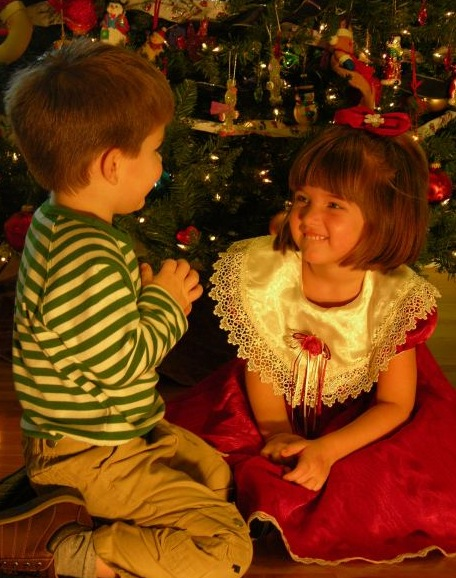 Kidsatchristmas