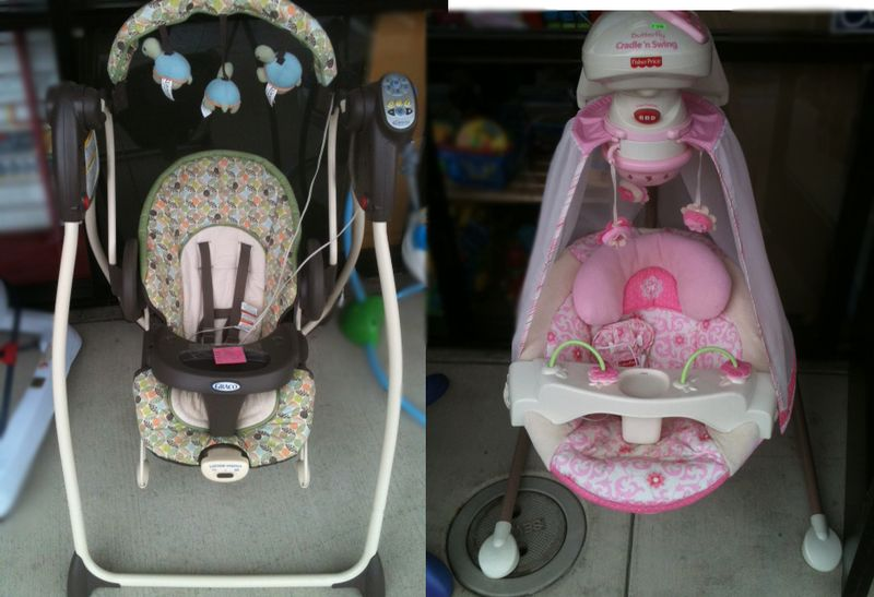 Babyswings